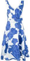 P.A.R.O.S.H. 'Paramore' dress - women - Silk/Cotton/Polyamide/Polyester - XS