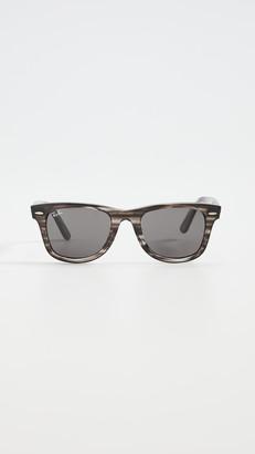 Ray-Ban Icons Wayfarer Sunglasses