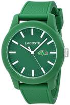 Lacoste 2010763-12.12 Watches