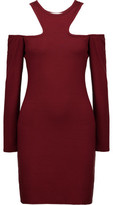 Kain Label Chelsea Cutout Stretch-Modal Dress