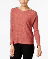 Eileen Fisher Boat-Neck Sweater
