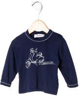 Christian Dior Boys' Printed T-Shirt