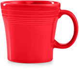 Fiesta Scarlet Tapered Mug