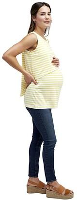 Nom Maternity Sophia Maternity Top