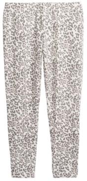 Epic Threads Toddler Girls Snow Leopard Leggings, Created For Macy's
