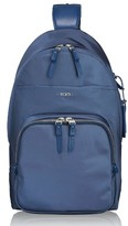 Tumi 'Nadia' Convertible Backpack - Blue