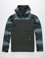 Hurley x Pendleton Therma Protect Plus Mens Hoodie