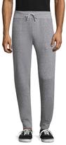 Save Khaki French Terry Cotton Sweatpants