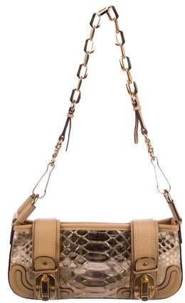 effcf1d533 Chloé Tan Leather Handbags - ShopStyle