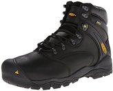 "Keen Men's Louisville 6"" Steel Toe Work Boot"