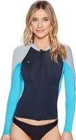 O'Neill Bahia Full Zip Jacket Women's Swimwear