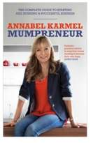 The White Company 'Mumpreneur' Book By Annabel Karmel