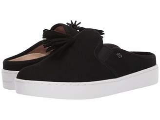 Spenco Celine Slide (Black) Women's Shoes