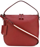 Bally Fiona shoulder bag - women - Leather - One Size