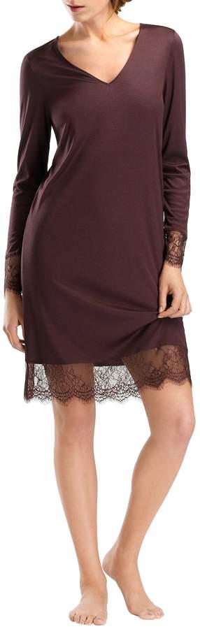 Hanro Women's Estelle Gown