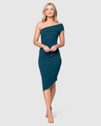 Pilgrim Nari Midi Dress