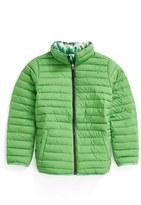 Burton Boy's 'Flex' Reversible Puffer Jacket