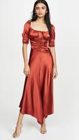 Alexis Noerene Dress