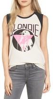 Junk Food Clothing Women's Blondie Tank