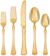Hampton Forge Skandia By Refined Gold-Tone 5-Pc. Place Setting