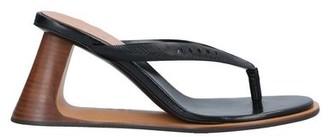 Marni Toe strap sandal