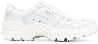 Rombaut Chunky Low Top Sneakers