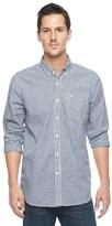 Splendid Woven Plaid Shirt