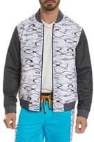Robert Graham Sharpy Reversible Jacket