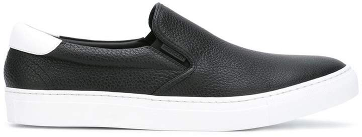 Moncler slip-on trainers