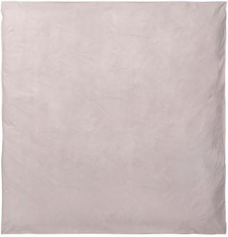 ferm LIVING Hush Organic Cotton Duvet Cover