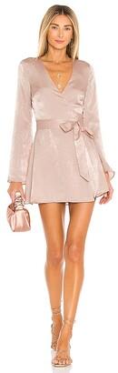 House Of Harlow x REVOLVE Naya Mini Dress