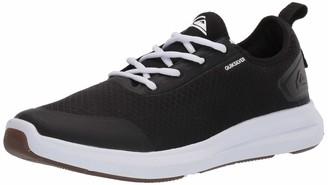 Quiksilver Men's LAYOVER Travel Shoe Sneaker