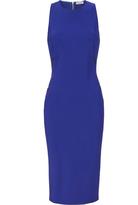 Thierry Mugler Sapphire Sleeveless Dress