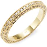 Ila Women's Henri Diamond Ring