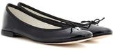 Repetto Cendrillon patent leather ballerinas