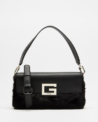 GUESS Brightside Shoulder Bag