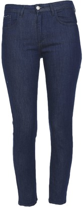 Frankie Morello Denim pants - Item 42775818WC