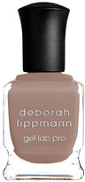 Deborah Lippmann Message in a Bottle Collection - Beachin' Nail Polish, 15 mL
