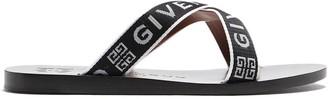 Givenchy Slide Strap Sandal