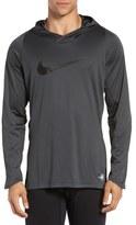 Nike 'Dry Elite' Hooded Basketball Top