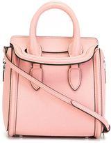 Alexander McQueen mini 'Heroine' shoulder bag