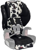 Britax Frontier Clicktight Combination Harness-2-Booster Cover Set - Cowmooflage