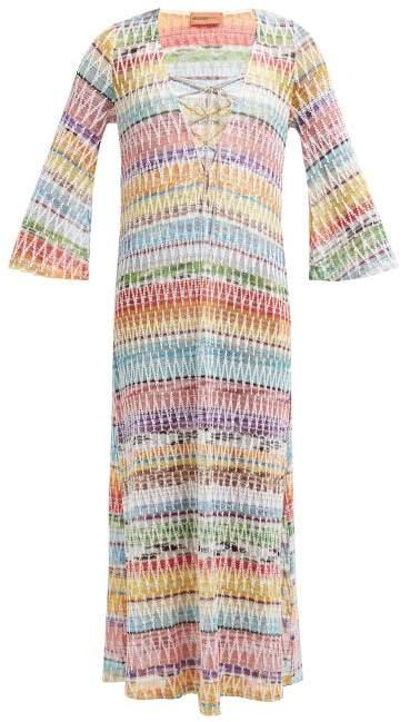 064e941b98f78 Missoni Bathing Suit Cover Up - ShopStyle