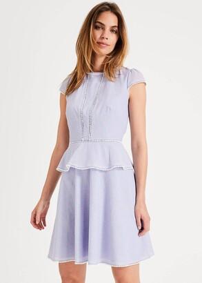 Phase Eight Elmira Cotton Dress
