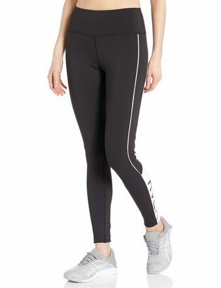 RVCA Womens VA Fitted Athlectic Legging