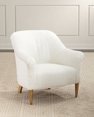 Old Hickory Tannery Nova Chair