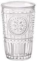 Bormioli Glass Drinkware Tumbler