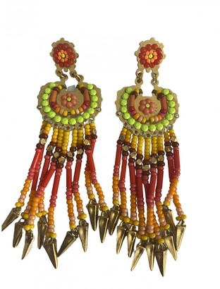Gas Jeans Other Gold plated Earrings