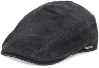 Dorfman Pacific Stetson Men Suede Ivy Hat