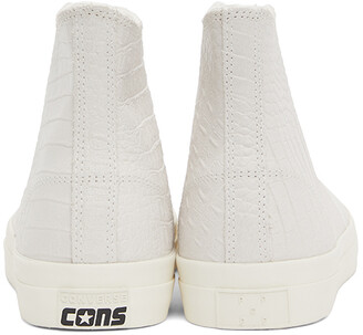 Converse Off-White Pop Trading Company Jack Purcell Pro Sneakers